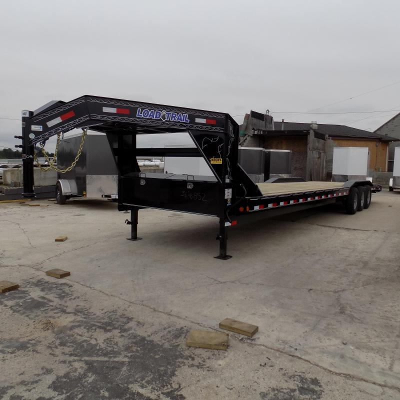 "New Load Trail 102"" x 36"" Gooseneck Car/Equipment Trailer for Sale"