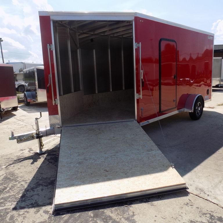 New Legend Trailers Thunder Snow / ATV 7X17TSTA35 in Ashburn, VA