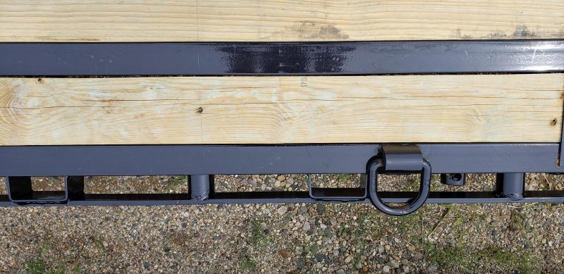 "New Load Trail 102"" x 26"" Gooseneck Trailer for Sale"