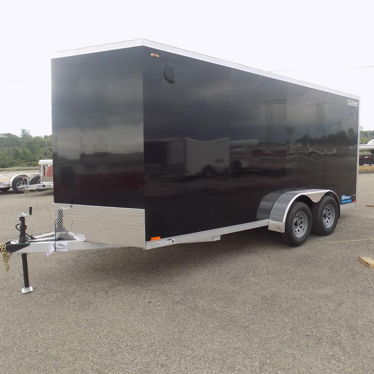 New Legend Trailers Thunder 7X18TVTA35