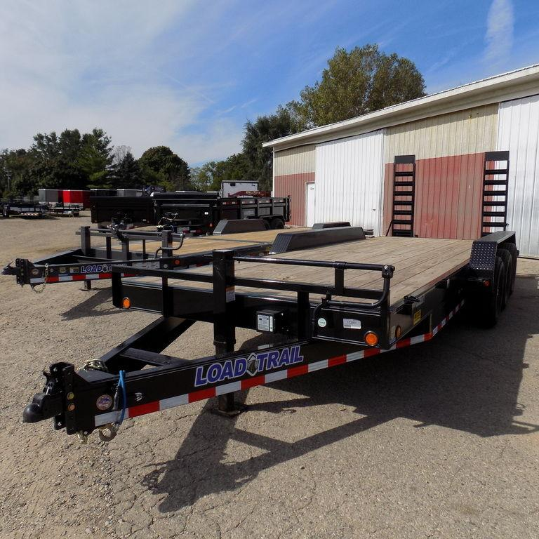 New Load Trail CH21 CH8322073 Open Car Hauler-Payments $127/mo.