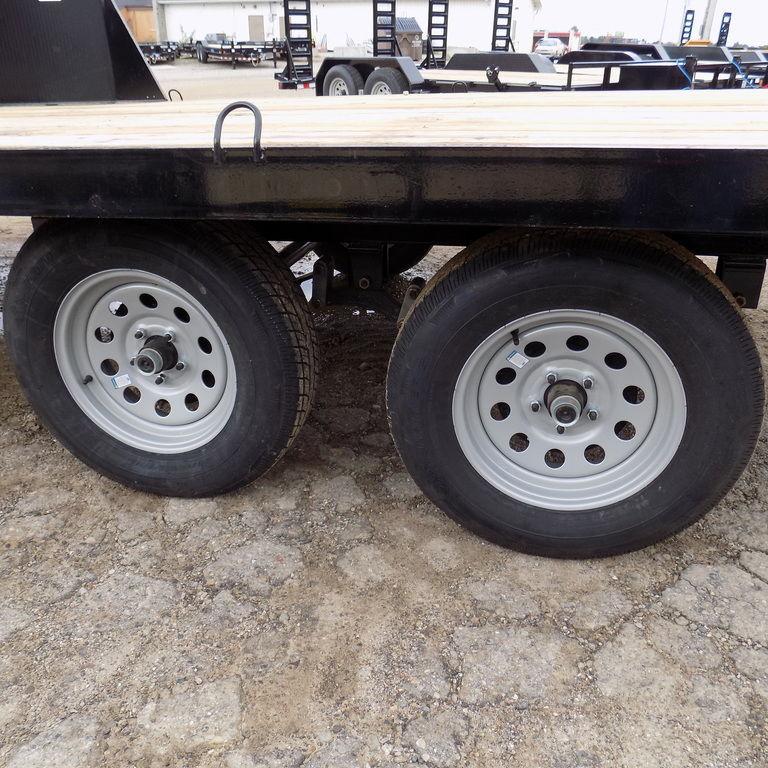 "New Load Trail 96"" x 16' Open ATV Trailer for Sale"