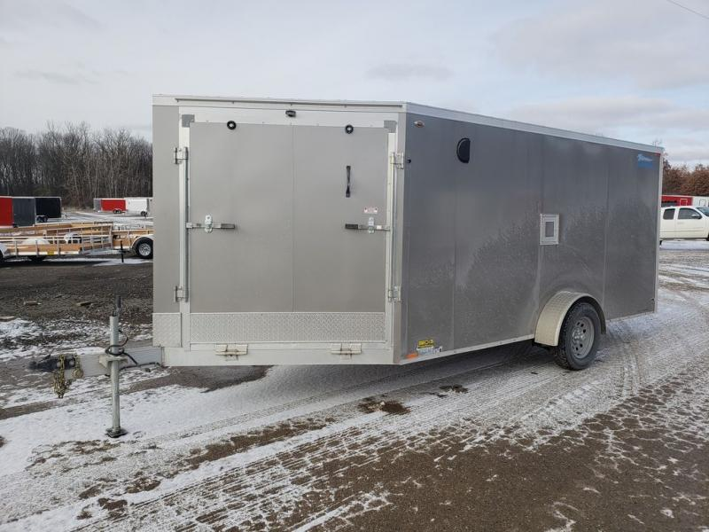 2016 Legend Trailers Thunder Snow / ATV 7X19TSSA30 in Ashburn, VA