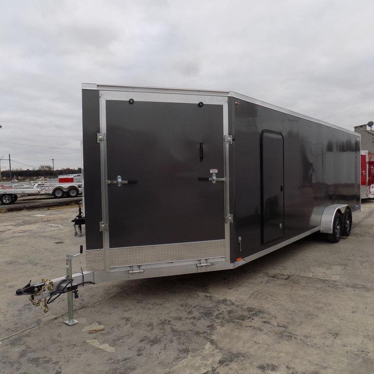 New Legend Trailers Thunder Snow / ATV 7X29 - Payments $129/mo. in Ashburn, VA