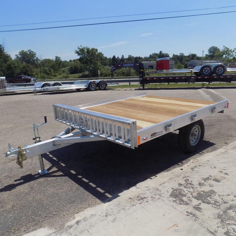 New Legend Trailers ATV Master 7X8ATVSA30 in Ashburn, VA