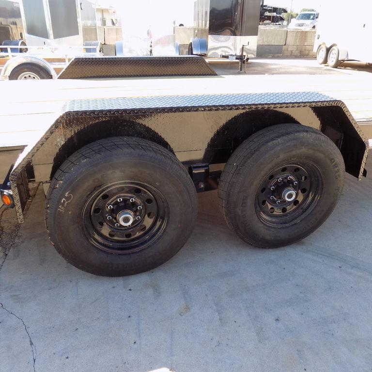 "New Load Trail 102"" x 36' Gooseneck Trailer For Sale"