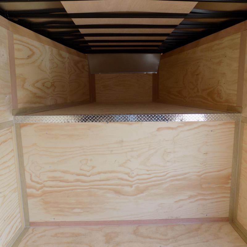 New United Trailers 8.5' x 36' Gooseneck Car / Racing Trailer For Sale