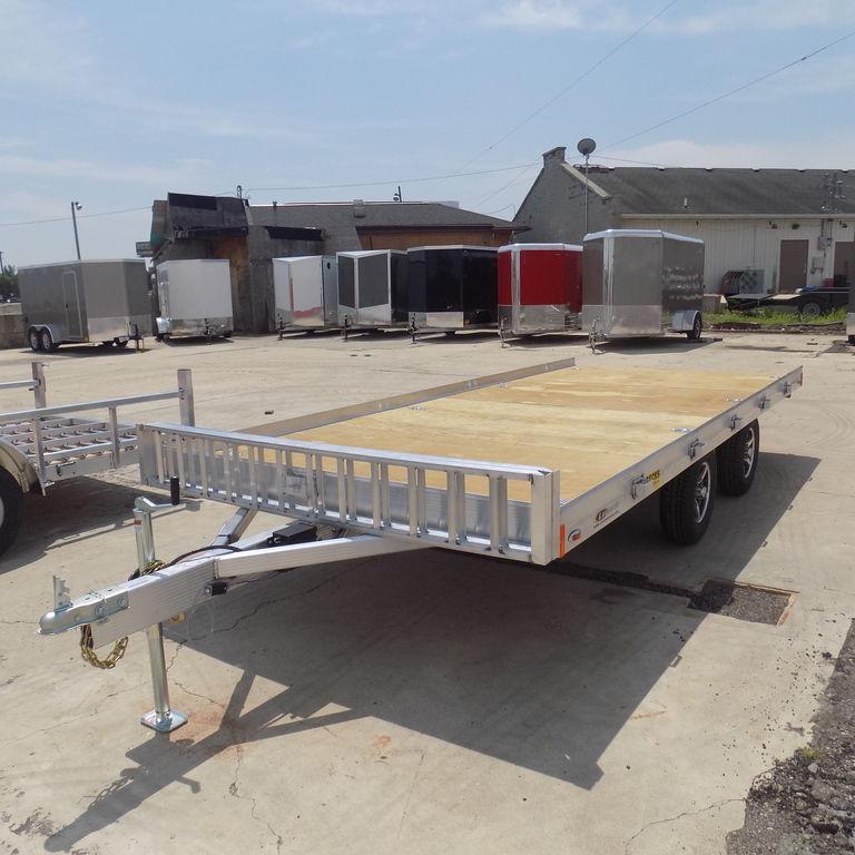 New Legend Trailers ATV Master 7X16ATVTA35 in Ashburn, VA
