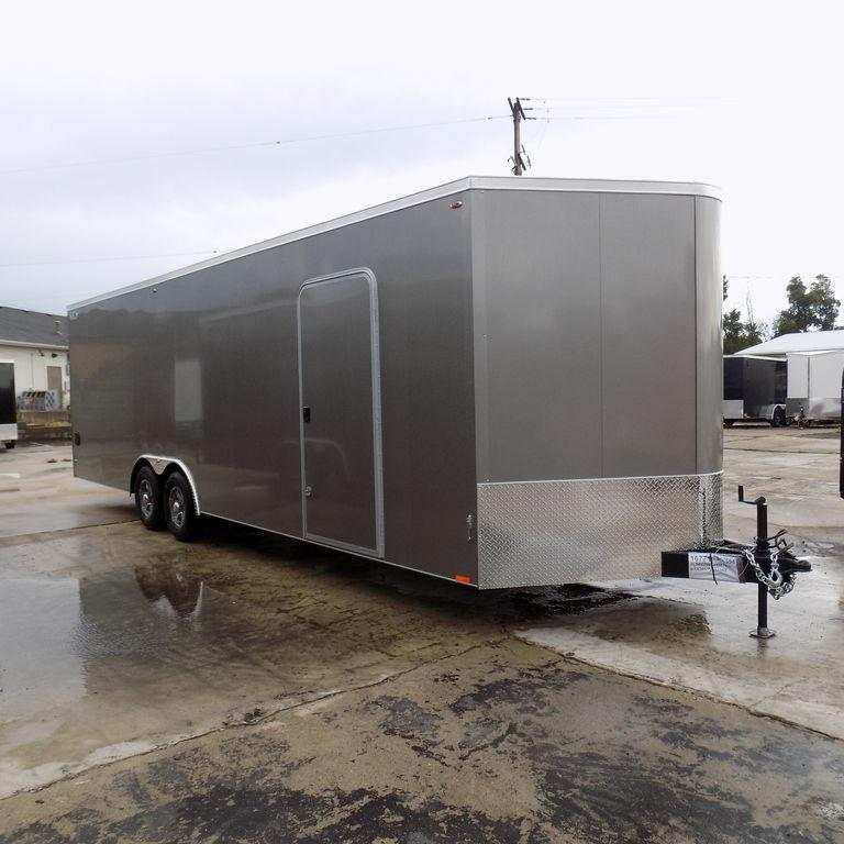 New Legend Cyclone 8.5' x 28' Enclosed Cargo Trailer for Sale