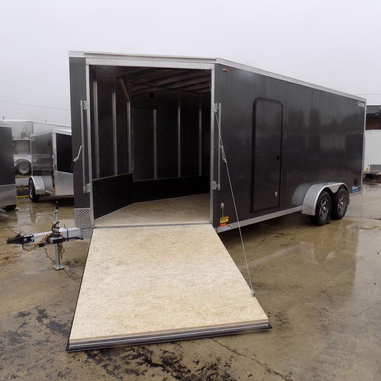 New Legend Trailers Thunder Snow / ATV 7X23TSTA35 in Ashburn, VA