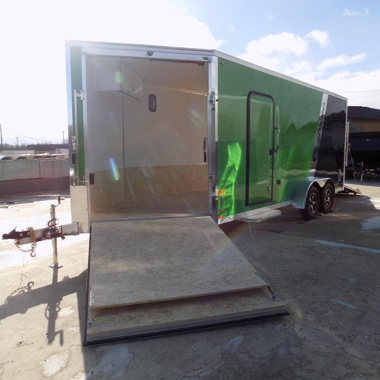 New Legend Trailers SNOW/ATV Explorer  7X23ETA35 in Ashburn, VA