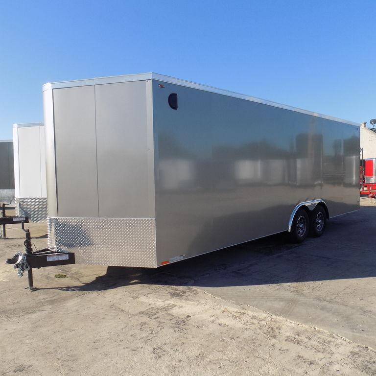 New Legend Trailers Cyclone V Nose 8.5X26STVTA52 in Ashburn, VA