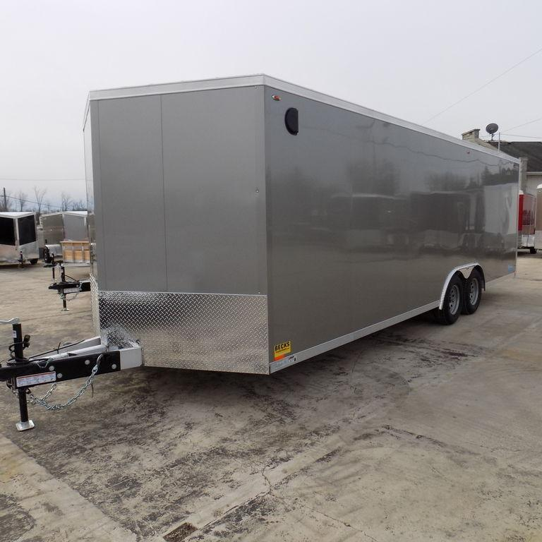 2018 Legend Trailers Thunder 8.5x26TVTA35
