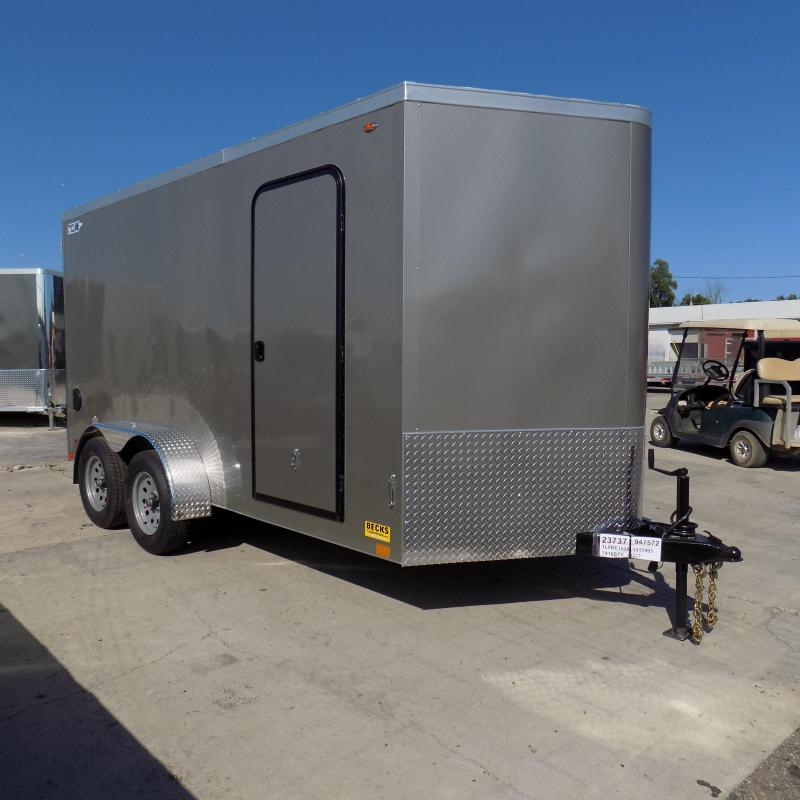 New Legend Cyclone 7' x 16' Enclosed Cargo Trailer For Sale