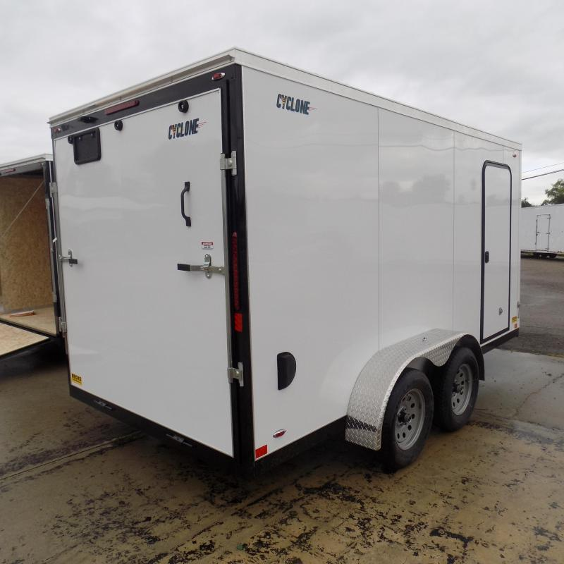 New Legend Cyclone ES 7' x 16' Enclosed Cargo Trailer for Sale
