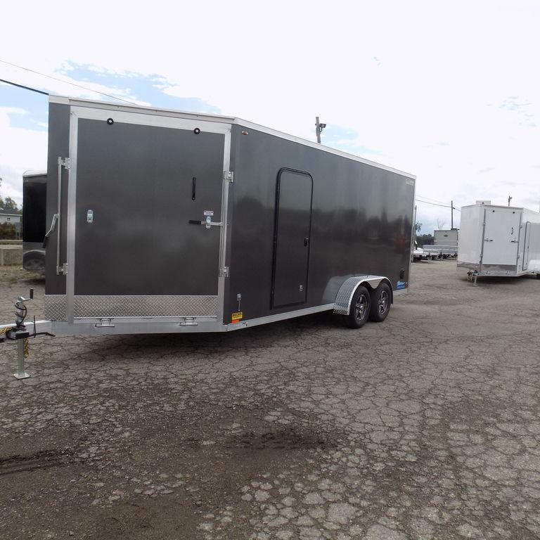 New Legend Trailers Thunder Snow / ATV 7X23TSTA35