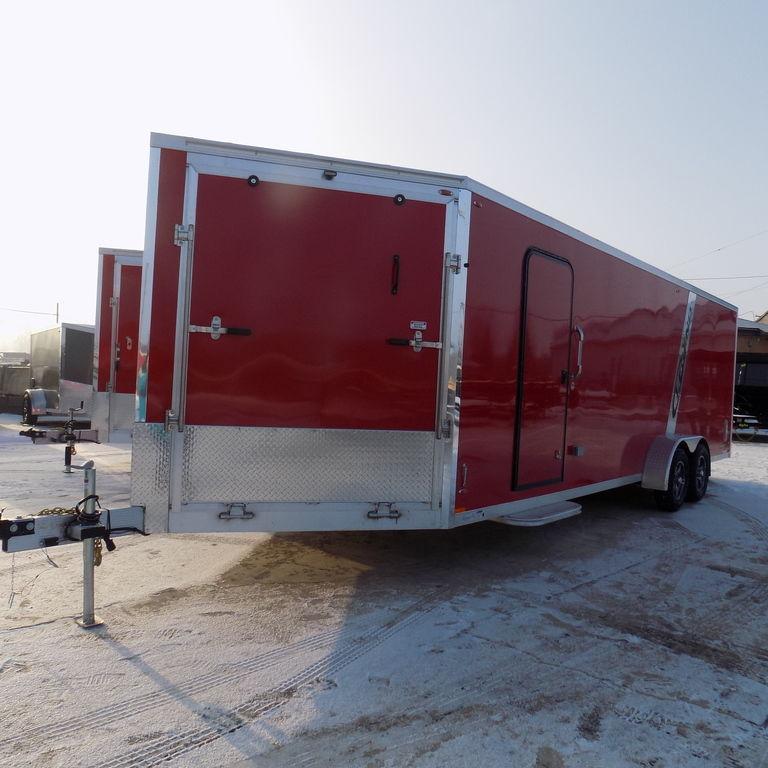 New Legend Trailers Explorer Snow/ATV 7X29ETA35 in Ashburn, VA
