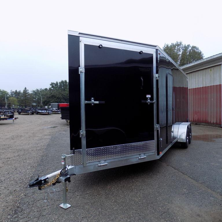 New Legend Trailers Thunder Snow / ATV 7X23TSTA35_Payments $120/mo.