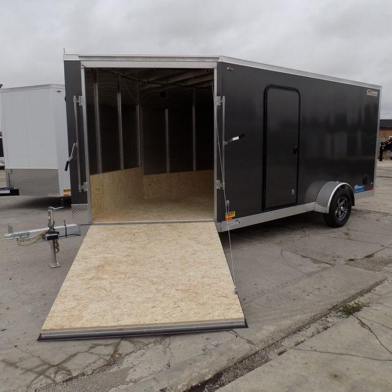 New Legend Trailers Thunder Snow / ATV 7X19TSSA30