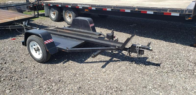 Used 1 Place Bike Hauler For Sale