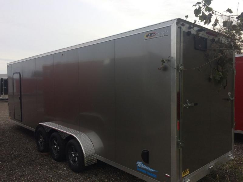 New Legend Trailers Thunder Snow / ATV 7X31 - Payments $169/mo.