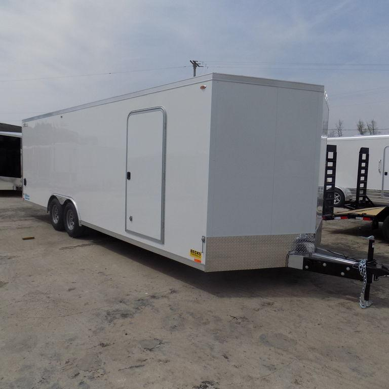 2018 Legend Trailers Thunder 8.5X26TVTA35 in Ashburn, VA