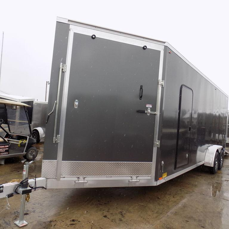 New Legend Trailers Thunder Snow / ATV 7X27TSTA35
