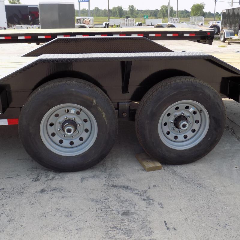 "New Load Trail102"" x 20' Open Car/Equipment Trailer"