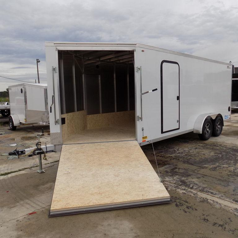 New Legend Trailers Best Deal Guarantee! Just 1 Left! - Payments $99/mo. in Ashburn, VA