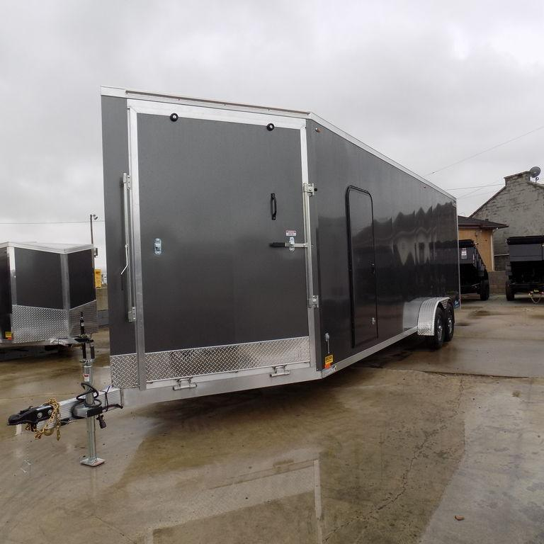 New Legend Trailers Thunder Snow / ATV 7X29TSTA35 in Ashburn, VA