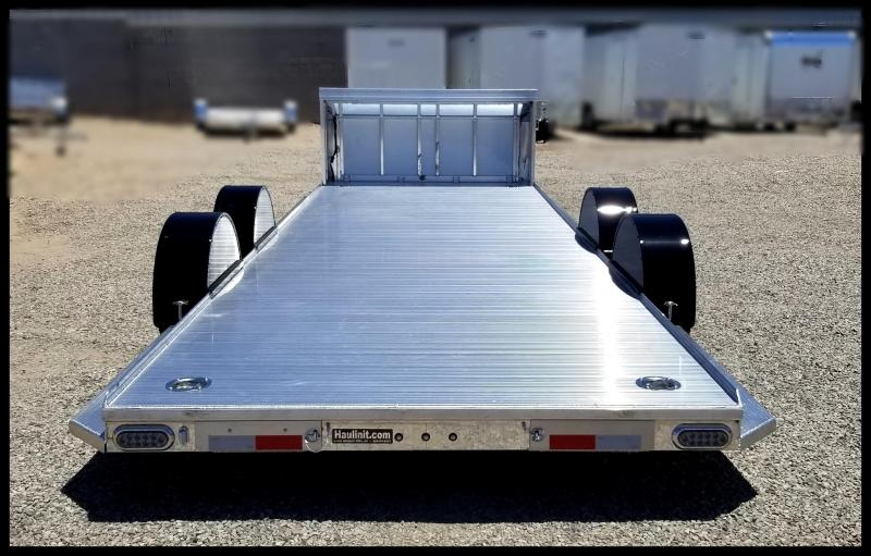 2020 Sundowner Trailers CH22BP Flatbed Trailer
