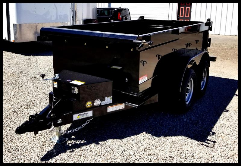 2019 Innovative Trailer Mfg. Innovative 60