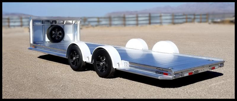 2020 Sundowner Trailers Sundowner 82 x 22 Ultra Series Car / Racing Trailer