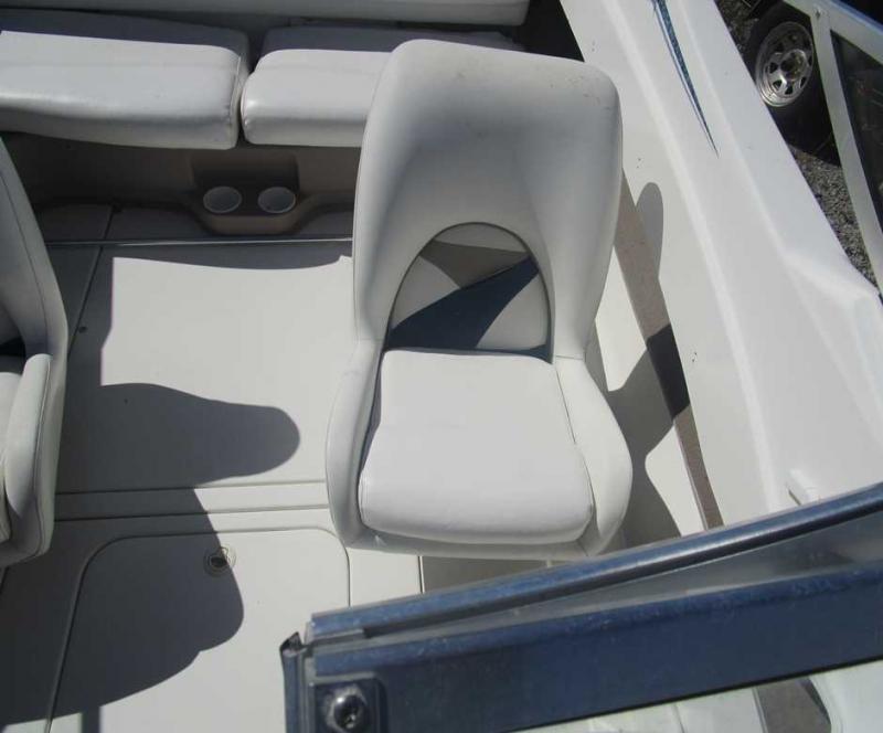2002 Glastron Boats Glastron 175