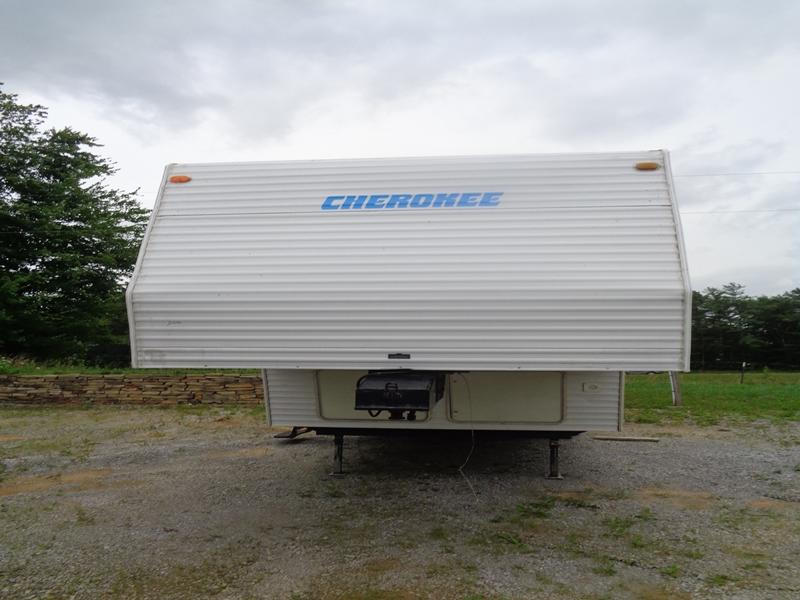 2000  Forest River CHEROKEE