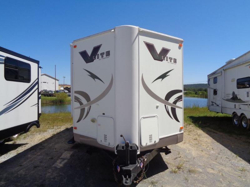 2010  Vlite VCROSS 21WRS