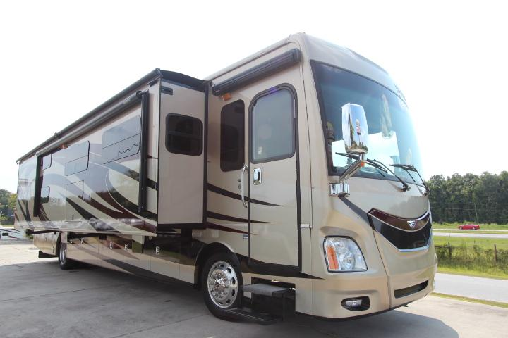 2016  Fleetwood DISCOVERY 40G