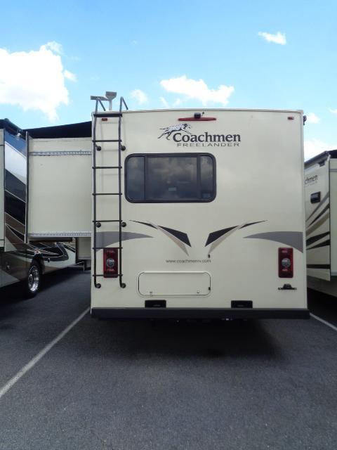 2020 Coachmen By Forest River Freelander 28SSF