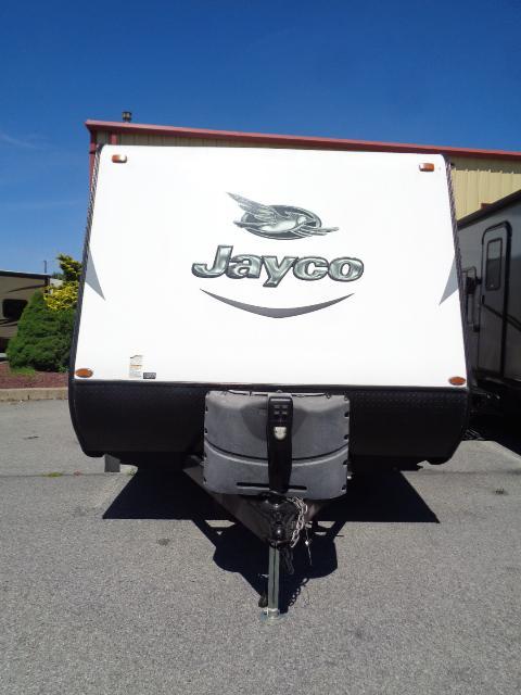 2016 Jayco Jayco 254