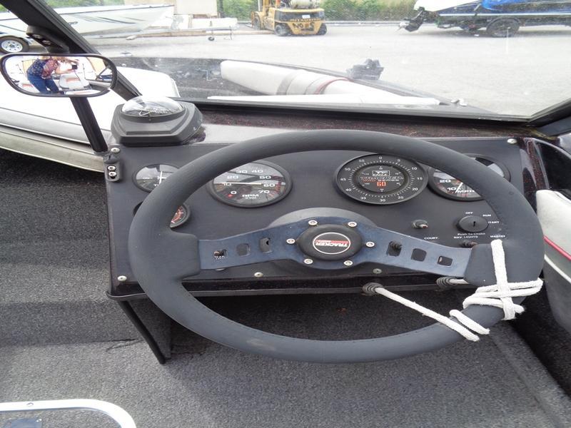 1991  Nitro 175V