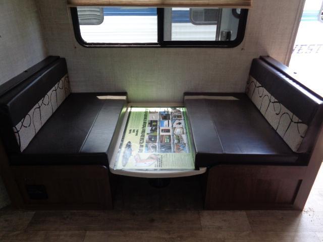 2020 Gulf Stream Coach Conquest 238RK