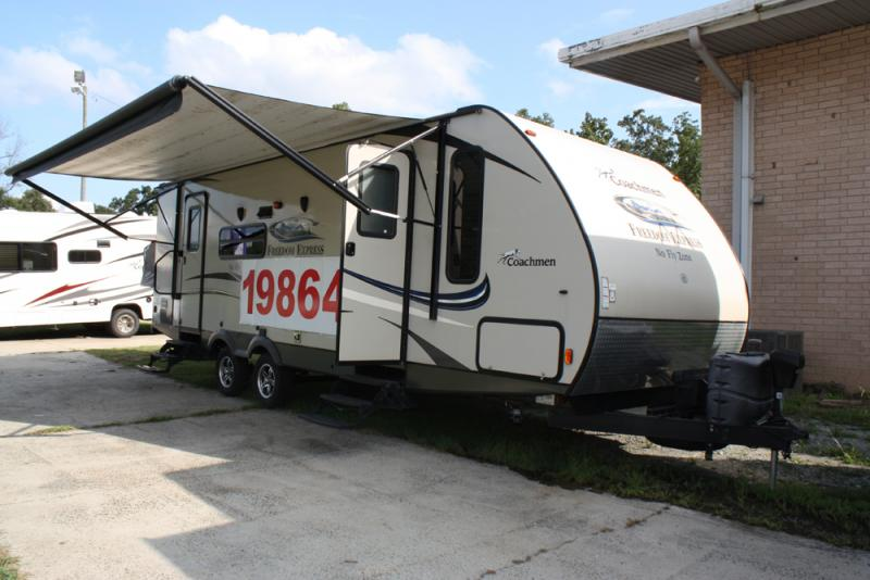 2016 Coachmen Freedom Express 254DSX