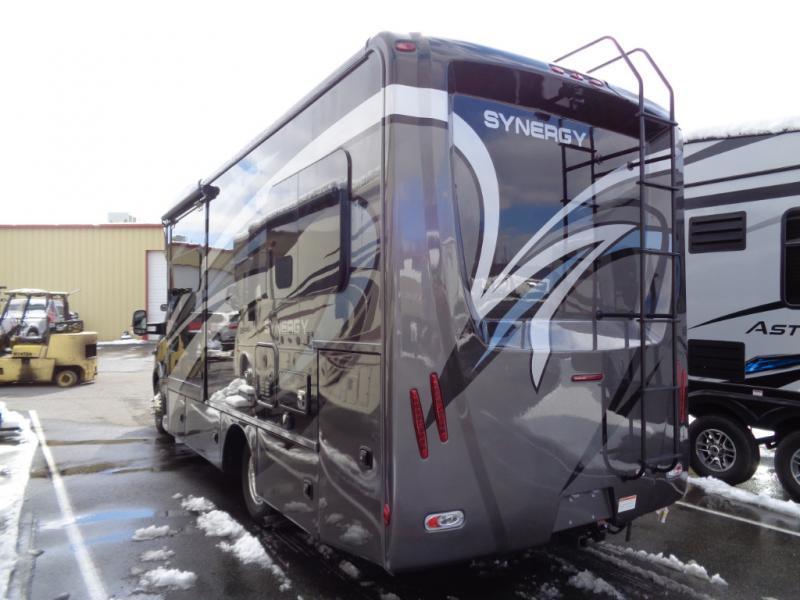 2019 Thor Motor Coach Synergy 24ST