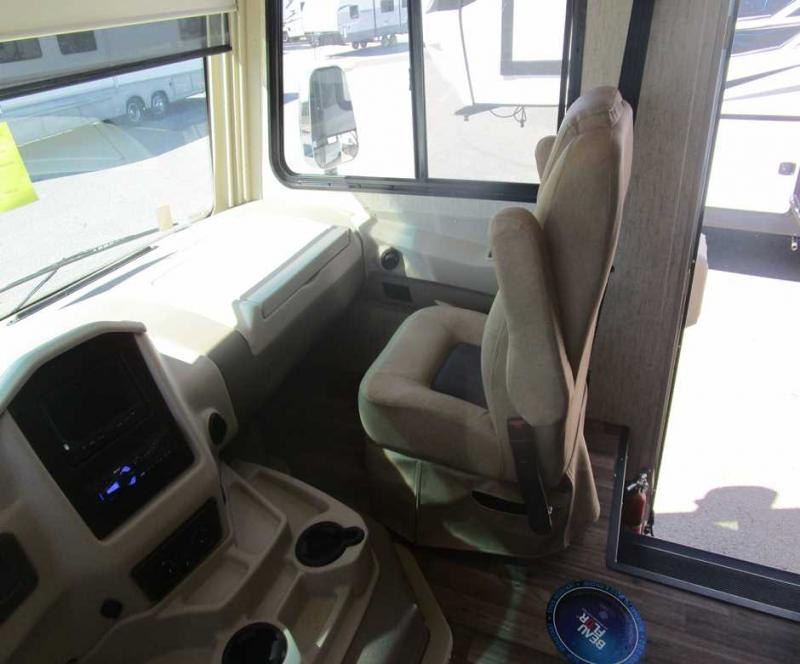 2019 Coachmen By Forest River Mirada 35LSF