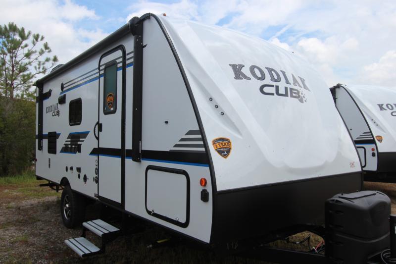 2020 Dutchmen Kodiak 198BHSL