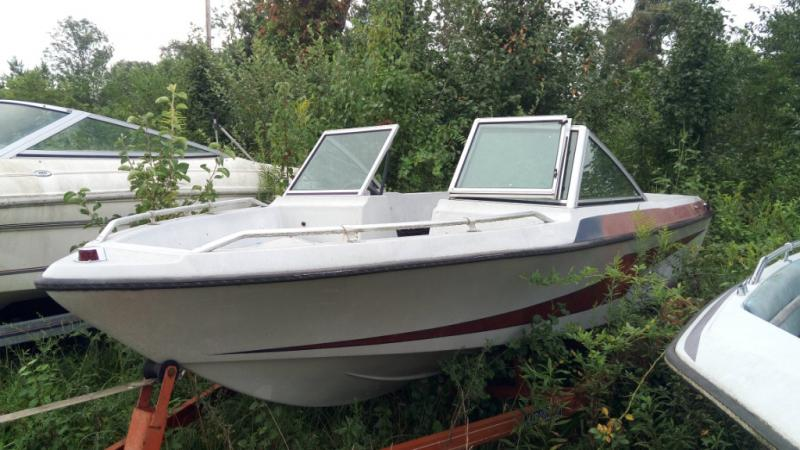 1989 Lowe Boats Lowe HIGHWINDS