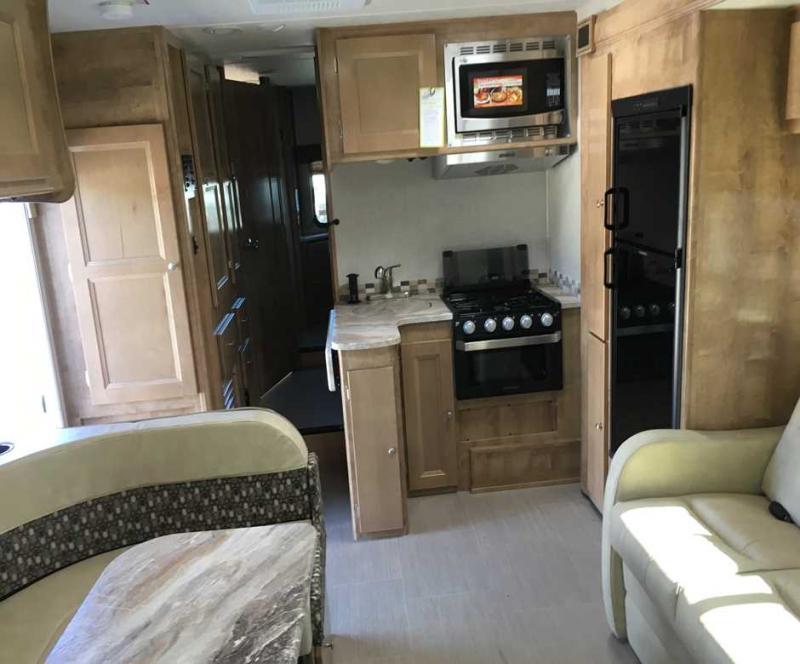 2019 Coachmen By Forest River Leprechaun 260DSC