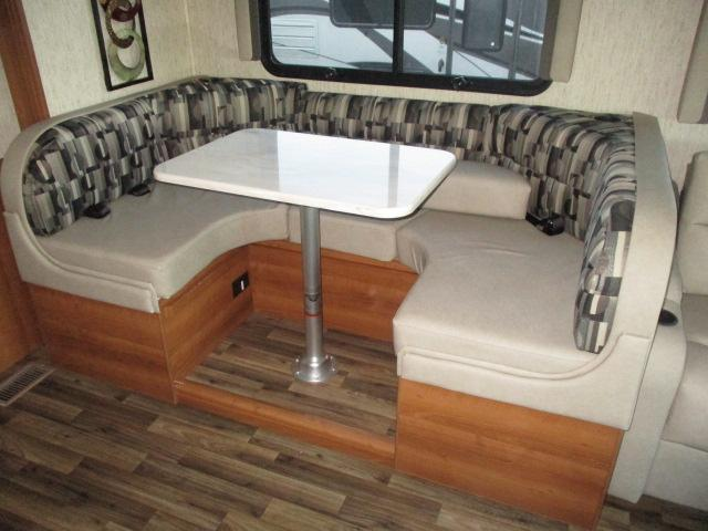 2019 Coachmen By Forest River Mirada 35BH
