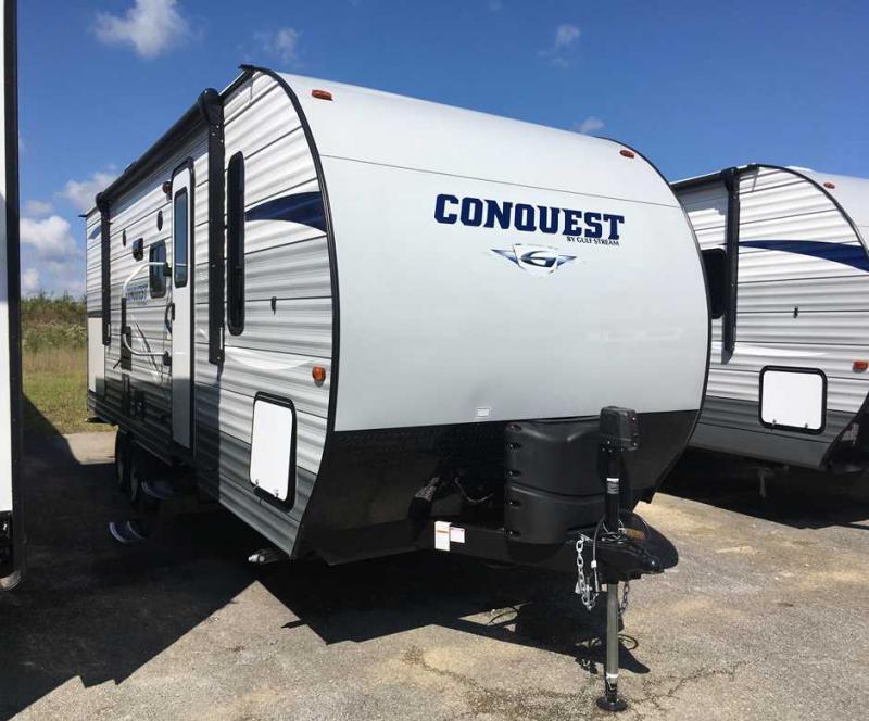2019 Gulf Stream Coach Conquest 257RB