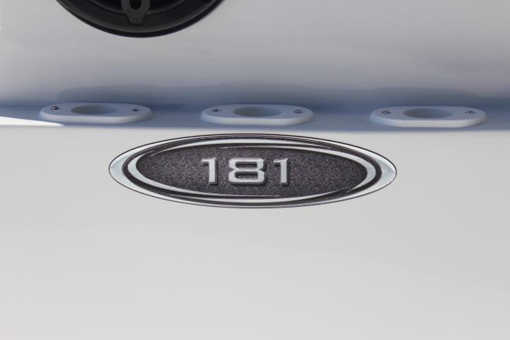 2018 Caravelle Key Largo 181 BAY